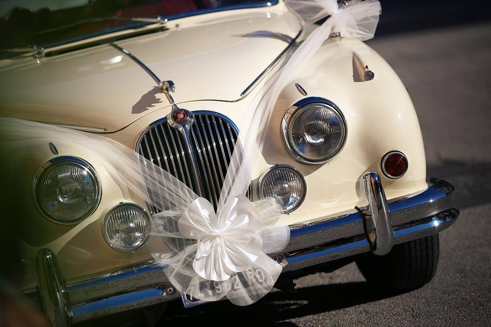 Ultimate Wedding Transport