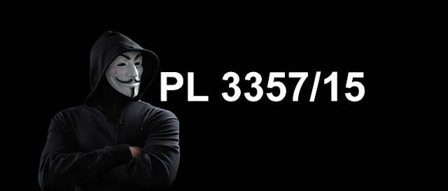 Projeto de lei criminaliza invasão de sistemas de informática e sites.