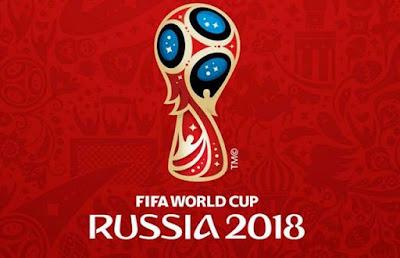 Kualifikasi PD 2018