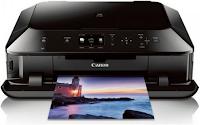 Canon MG5400 Setup Download