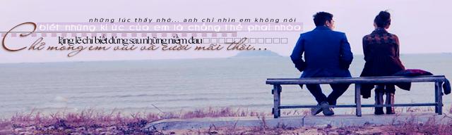 Ảnh bìa Zing Me tình yêu buồn đẹp, chờ mong em vui vẻ và cười mãi thôi