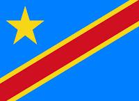 Bendera Republik Demokratik Kongo