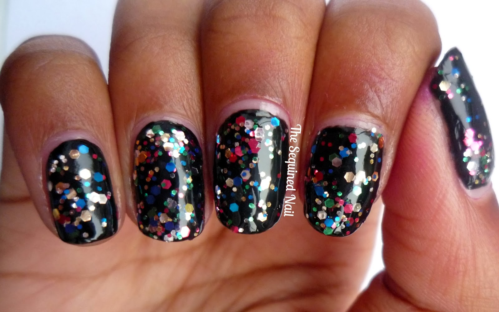 new years acrylic nails - 28 images - new years nails, new ...