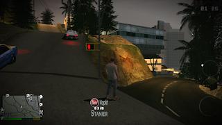 GTA V San Andreas smartphones Graphics - AndroidGamesOcean