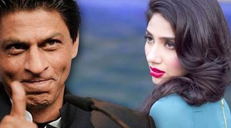 हिंदुस्तान से नफरत करती है शाहरुख की पाकिस्तानी एक्ट्रेस माहिरा खान
