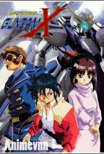 After War Gundam X - Kết Thúc Trận Chiến Gundam 2013 Poster