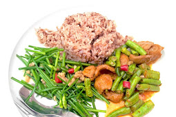 Perbedaan Vegetarian Dan Diet Makanan Mentah (Raw Food Diet)