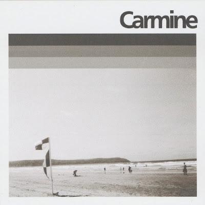 Breathe Panel - Carmine