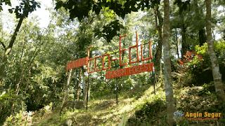 Eco Edu Tourism Forest