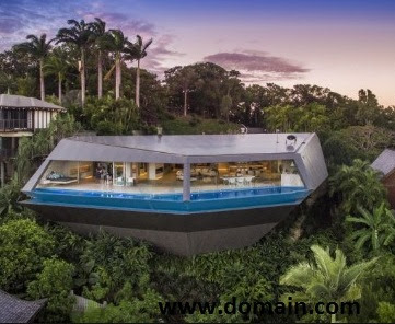 5 Most Futuristic Home Design Ideas