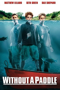 Watch Without a Paddle Online Free in HD