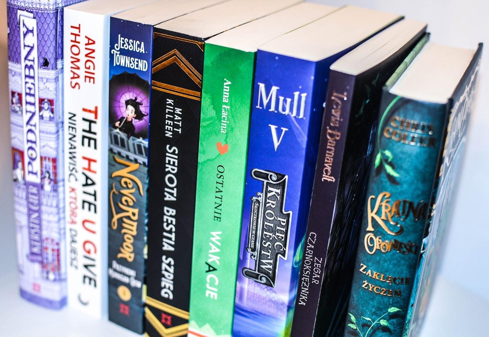332fc056d1f9c9 Zapraszam na przegląd naprawdę dobrych książek dla starszaków i młodzieży.