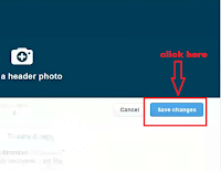 how to change profile image on twitter