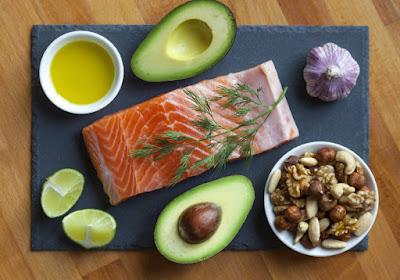 Nutrimentos Omega 3