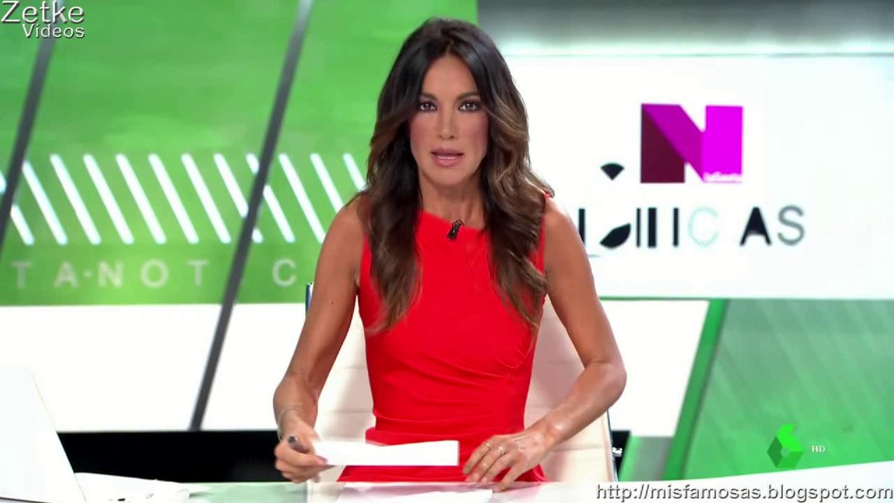 Mamen Mendizábal (20 Oct 2016) | Mis Famosas