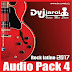 Dvj Jarol Audio Pack 4 - Rock Latino - 2017