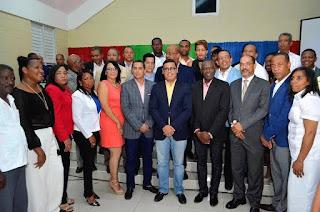 Anuncian XVI Juegos Provinciales San Cristóbal 2017