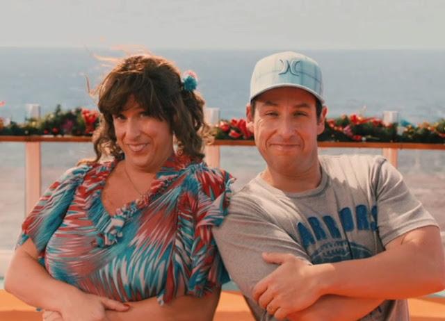 Worst Adam Sandler movies Jack & Jill
