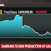 Na Note 7-debacle voert Samsung productie S7 op