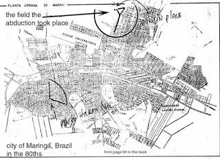 As maiores abduções no brasil