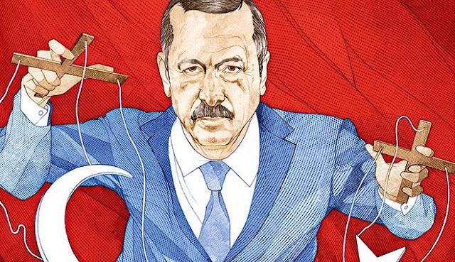 Η διπλή πρόκληση της Τουρκίας στα Ίμια και την Κύπρο