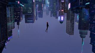 Spider-Man Into The Spider Verse Wallpaper