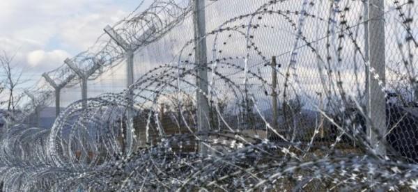 Βόμβα μεγατόνων: Μόλις καταρρεύσει η συμφωνία με την Τουρκία το σχέδιο της Ε.Ε. προβλέπει όλη η Ελλάδα να γίνει μια απέραντη φυλακή