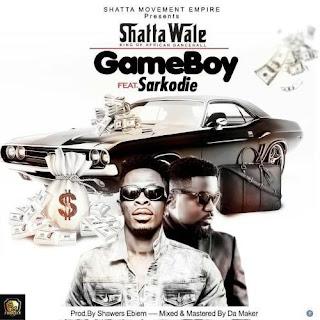 [Music]: Shatta Wale ft. Sarkodie – GameBoy