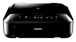 Printer Canon PIXMA MG6800 Driver Download