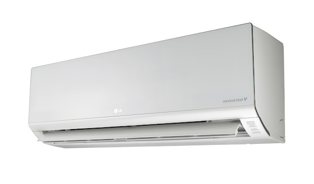 LG Artcool Inverter V AC - TheLife'sWay