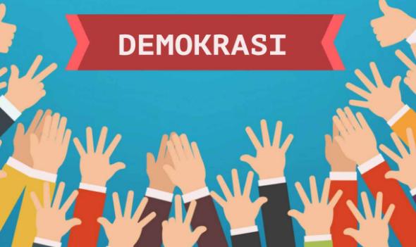 Pengertian Demokrasi dan Cirinya