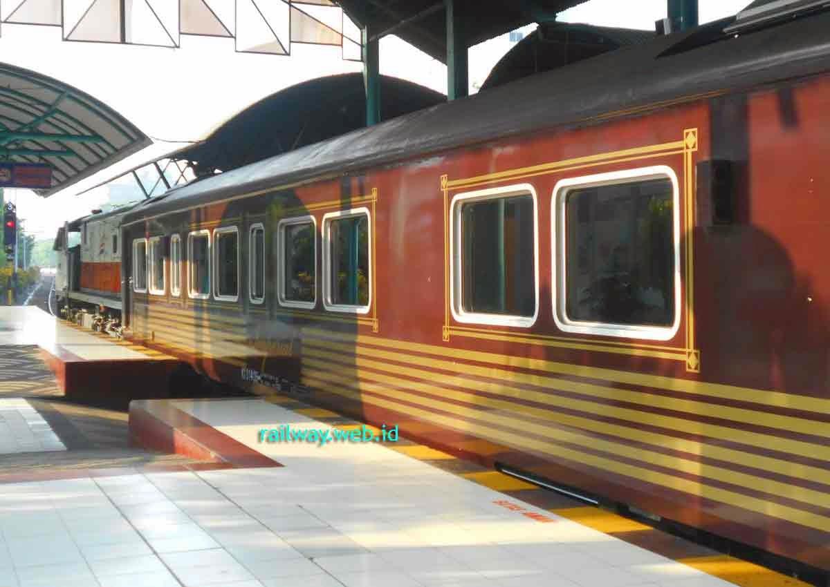 Harga Tiket Kereta Api Argo Wilis Maret