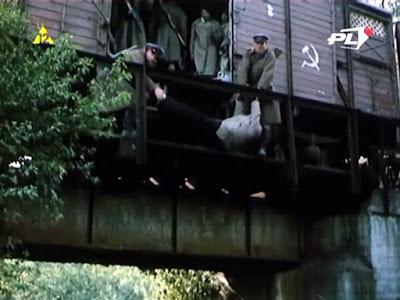 filmy z pociągami