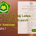 Daftar Nama Yang Lolos Seleksi Proposal LKTI Madrasah Tingkat Nasional 2017