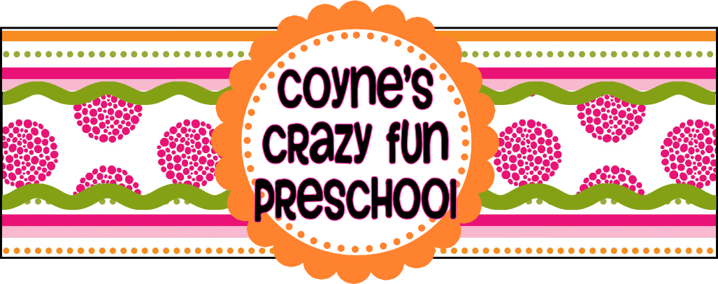Coyne's Crazy Fun Preschool Classroom