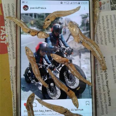 7 Foto Kocak 'Plesetan #RAN di FB' Ini Kocaknya Nggak Main-main