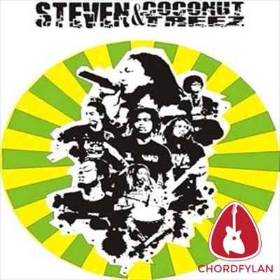 Download Chord Gitar Lagu Santai – Steven & Coconut Treez