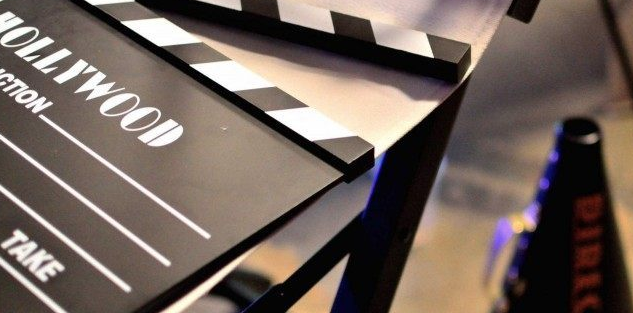 How to Work in Hollywood Production 2019