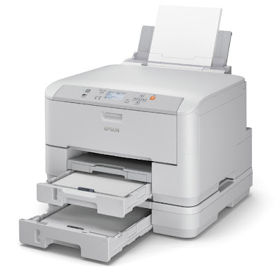 Epson WorkForce Pro WF-5111 Driver Download