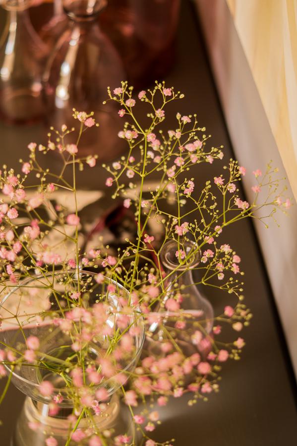 Blog + Fotografie by it's me   fim.works   Flower Friday   Zweige von Rosa Schleierkraut