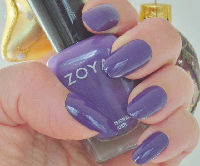 Zoya Chiara Jubilee 2018 Holiday Collection