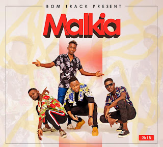 Dayon Vuma, Maplaca Jr Feat. Blessed Boys - Malkia (2018) || DOWNLOAD