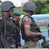 Breaking: Two arrested for planting explosives on Ebonyi bridge