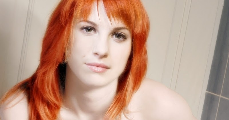 Hayley Williams Fake Porn 121