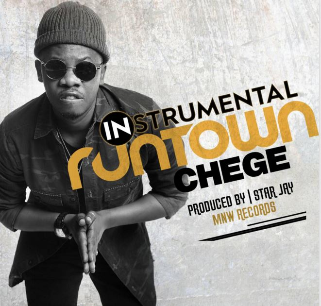 Chege – RunTown |Download Beat