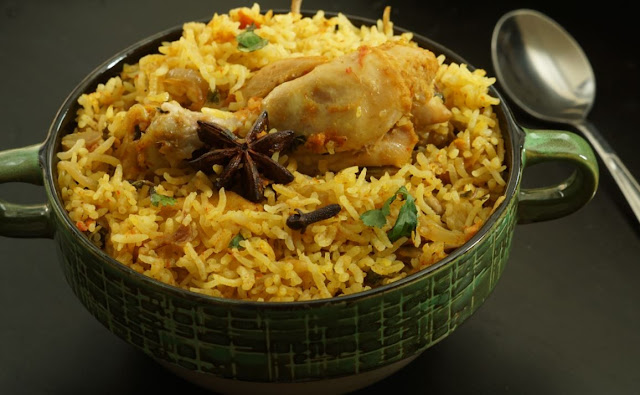 Chicken-Pulao-Recipe