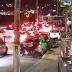 Faixa da morte; mais um pedestre atropelado na faixa de pedestres em frente ao Vilart da Roberto Freire