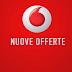 Vodafone offre 1000 minuti, 1000 SMS e 7GB a 7€