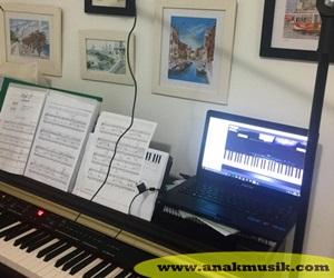 Belajar Piano Online Gratis Lewat Website Situs Berikut Ini