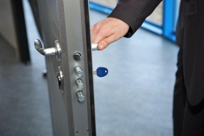 Pourquoi changer de serrure de porte ?